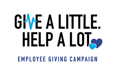 Employee Giving Campaign logo