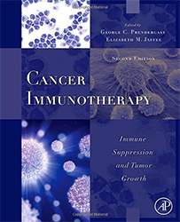 Cancer Immunotherapy book cover
