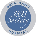 The 1893 Society of Bryn Mawr Hospital logo