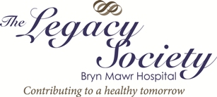 The Legacy Society of Bryn Mawr Hospital | Contributing to a healthy tomorrow