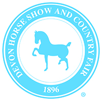 Devon Horse Show and Country Fair logo