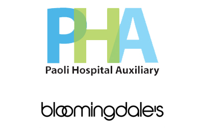 Paoli Hospital Auxiliary and Bloomingdale