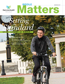 Riddle Matters magazine cover
