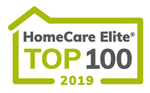 HomeCare Elite Top Agency 2016