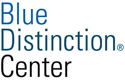 IBC Blue Distinction Center