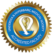 Accreditation for Hyperbaric Medicine