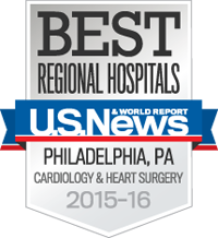 US News Best Regional Hospitals for Cardiology and Heart Surgery