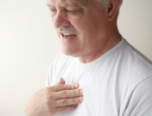 Chest Pain A Sign You Shouldn't Ignore