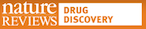 nature reviews drug discovery logo