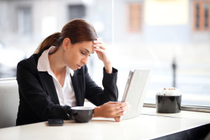 Blog – Why am I so tired? Common causes of women's fatigue