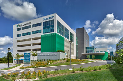 Main Line Health King of Prussia health center