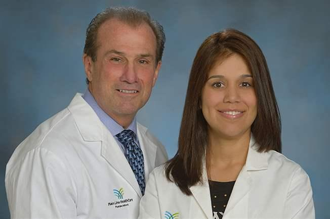 News – Main Line HealthCare welcomes OB/GYN practice of Scott Bailey
