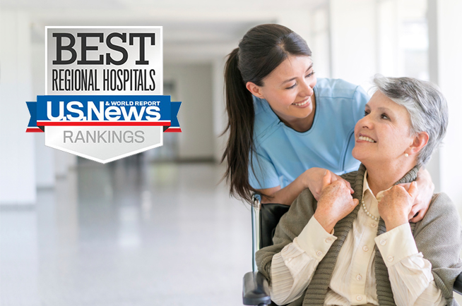 News – Main Line Health hospitals ranked among the top