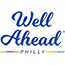 Well Ahead Philly logo