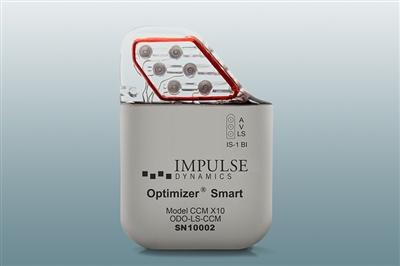 Image of  the Optimizer® Smart system