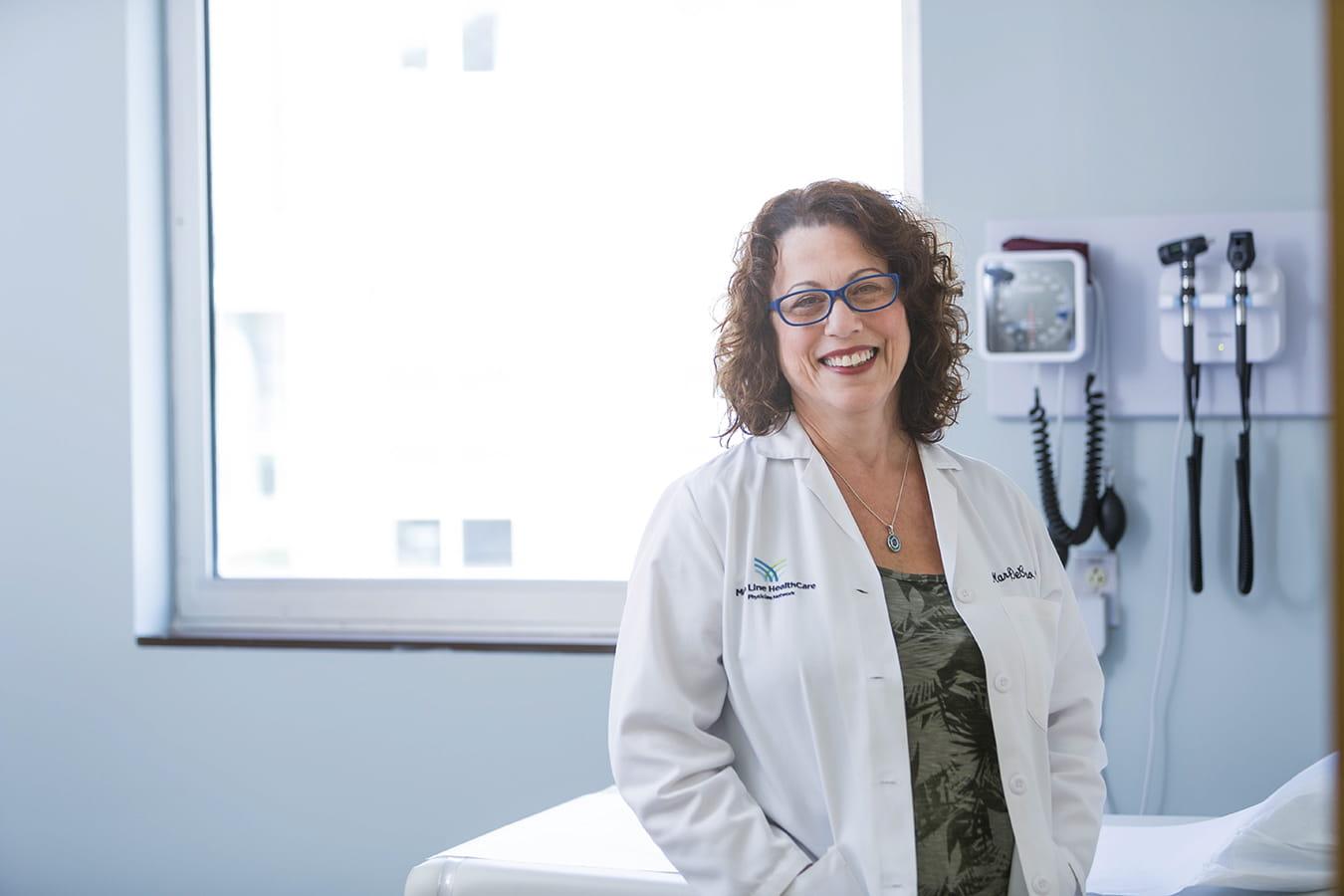 News – Mary De Caro, MD, to open Main Line HealthCare