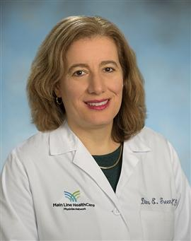 Dina E  Green, MD | Main Line Health | Philadelphia
