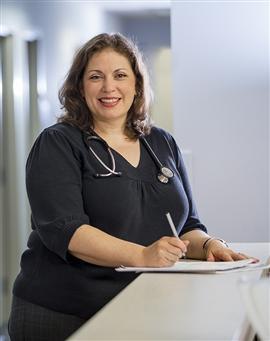 Lisa C  Jones, DO | Main Line Health | Philadelphia