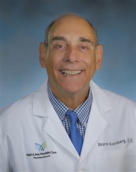Bruce Kornberg, DO | Main Line Health | Philadelphia