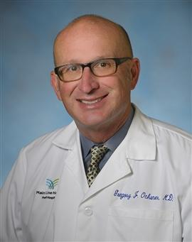 Gregory J. Ochsner, MD
