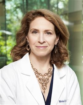 Marisa C. Weiss, MD