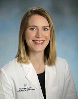 Main Line Health-Jefferson Neurosurgery | Our Practices
