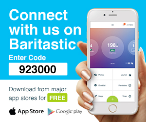 Connect with us on Baritastic
