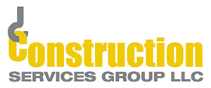 Construction Services Group LLC logo