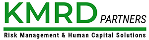 KMRD Partners, risk management and human capital solutions logo