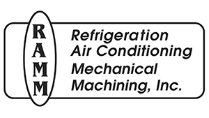 RAMM - Refrigeration Air Conditioning Mechanical Machining, Inc. logo